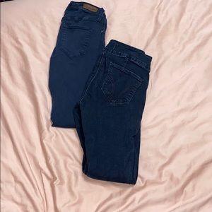 Hollister Jeans S